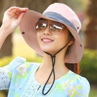 여자 등산 썬캡 자외선차단 비치모자 햇빛가리개 선캡