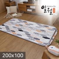 뉴 드림스파 온수매트 원난방(싱글) 200X100CM 19년형