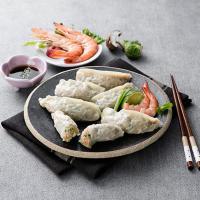 쿡찌니 새우만두 1.2kg