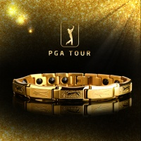 PGA Tour 게르마늄 팔찌 스페셜에디션