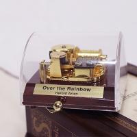 돔 멜로디박스 오르골(DA-053S) - 오즈의 마법사ost 'Over the Rainbow'