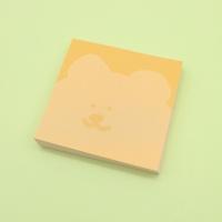 [한톨상점]반곰이 떡메모지
