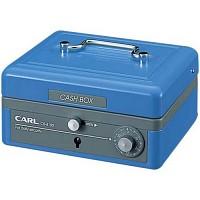 [CARL] 개인용으로 사용하기 알맞은-일본 카알 소형 캐쉬 박스 CB-8100