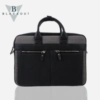 [블랙아웃]B61002 남성 서류가방 회사원가방