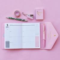 [펜증정] 2019 Days Collector Diary