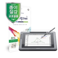 와콤 DTU-1031 페이퍼 종이질감 지문방지 액정필름1매
