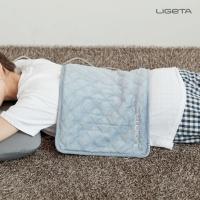 리제타 황토볼 온열 찜질 패드 IAM-1000