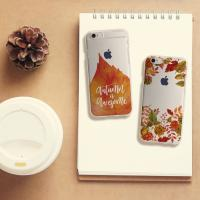 DPARKS FALL IN LOVE SOFT CASE