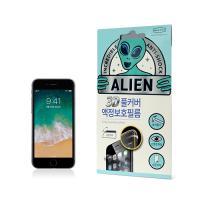 에어리언쉴드 3D 풀커버 액정보호필름 아이폰6/6S 2매