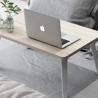 좌식 간이 노트북 테이블