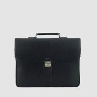남자 서류가방 로터프 LO-0121 BK