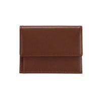 Fennec Men Snap Card Wallet 002 Brown