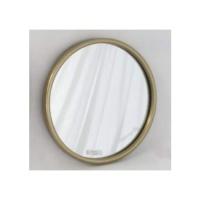 골드 철재 원형 거울 30cm