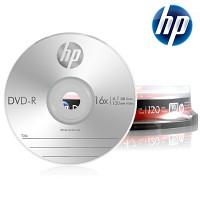 HP 공DVD-R 4.7GB 16x 케익 10장