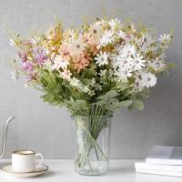 봄빛 데지이꽃 조화- 5color