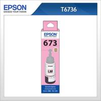 엡손(EPSON) 잉크 C13T673600 / Light Magenta / L800 밝은적색