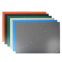 [현대오피스] 국산 컬러 컷팅매트 HCM-A1 /데스크매트
