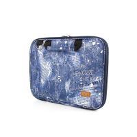노트북가방 12.1인치(일반형) 엠보도또블루