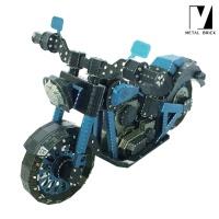[메탈브릭] 오토바이
