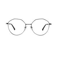 LUX RTG C3017 C3 (블랙) 청광차단 안경테