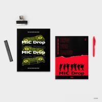 MIC Drop_잡지 노트