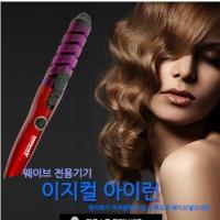 [박준]디자이너스 이지컬 고데기(꽈베기) DGCA-005