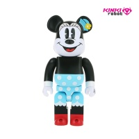 미니마우스400%BEARBRICK MINNIE MOUSE(1802016)