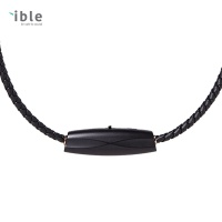 ible - 웨어러블 음이온 공기청정기 M1