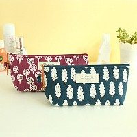 basic pattern pouch - tree(S)