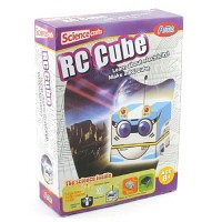 Artec 무선조종 박스카RC Cube(ATC950624KIT)과학교재