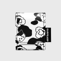 Milk joie-white(에어팟 레더)