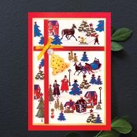 크리스마스 트리 FS1026-4