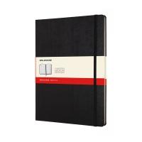 몰스킨 어드레스북/블랙 XL