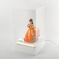 디즈니 캐릭터 피규어용 피규어 박스 v200wbl