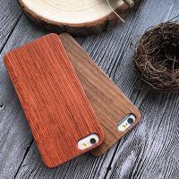 아이폰6S 플러스 리얼우드케이스 나무