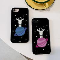 아이폰11 골드리치 우주 스타일케이스