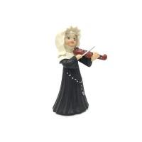 수녀시리즈 - 바이올린 수녀