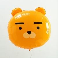 [KAKAO] 페이스풍선 24인치 라이언