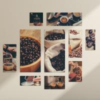 pf043-멀티액자_커피향솔솔나는액자