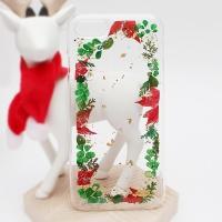 Disegno압화케이스-Christmas Edition ver.2 크리스마스 에디션 ver.2