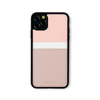 스매스 아이폰11프로 맥스 보호 카드케이스 씨원_핑크