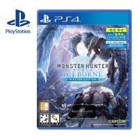 PS4 몬스터헌터 월드 아이스본 한글판 (마스터에디션)