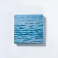 [타이드] 인테리어소품 캔버스액자 바다 #5