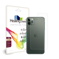 아이폰11 프로 프라임 고광택 필름 후면2매(케이스형)