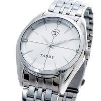탠디 TANDY 오리지널맨 서스 시계 T-3706