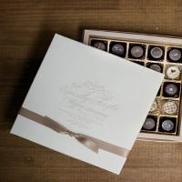초콜릿 만들기 DIY 세트 (노블레스 50구) 초콜렛