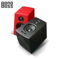 보노보스 유로피안 블루투스 스피커 F1-BT (네오디뮴 미드유닛 / 실크돔 트위터 / 고밀도 우드 인클로져)