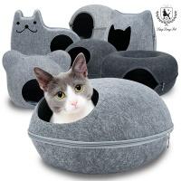[딩동펫]고양이하우스 숨숨집