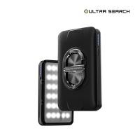 울트라서치 패드 LED 캠핑랜턴 퀵차지 3.0 CREE LED