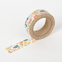 Masking Tape single - 02 Wedding bouquet